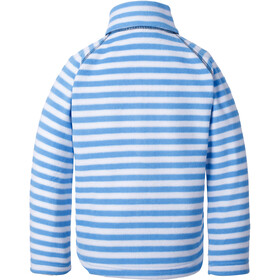 DIDRIKSONS Monte Veste Enfant, malibu blue simple stripe